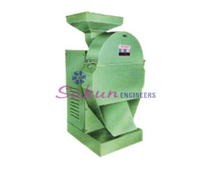 detergent-powder-screening-machine