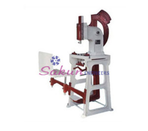 foot-operated-soap-stamping-machine