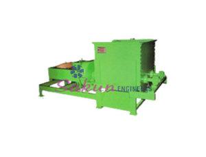 sigma-mixer-machine